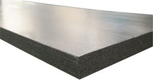 SilverGlo™ crawl space wall insulation available in Lenoir City