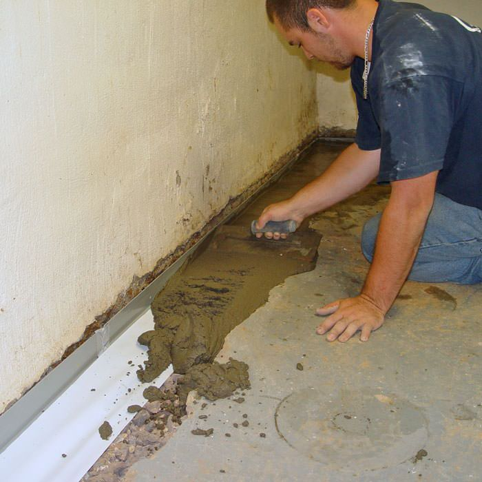 Sump Pump Installation In Tennessee Six Steps To Installing A Sump
