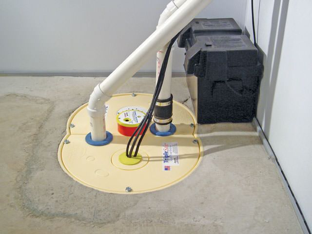 Wet Basement Waterproofing Contractor In Greater Knoxville - All dry basement waterproofing