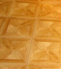 Parquet basement floor tiles Crossville, Tennessee and Kentucky